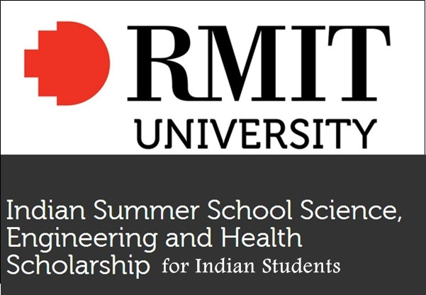 Indian Summer School Science, Engineering and Health Scholarship