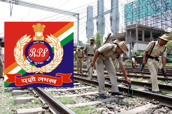 RPF Recuitment Process, Recruitment in Railway Protection