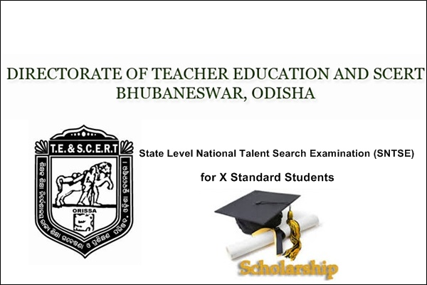 State Level National Talent Search Examination