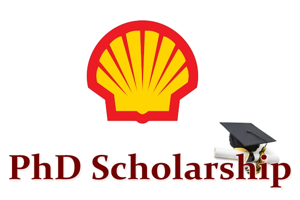 Shell Bengaluru PhD Scholarship in Netherlands | Shell Scholarship