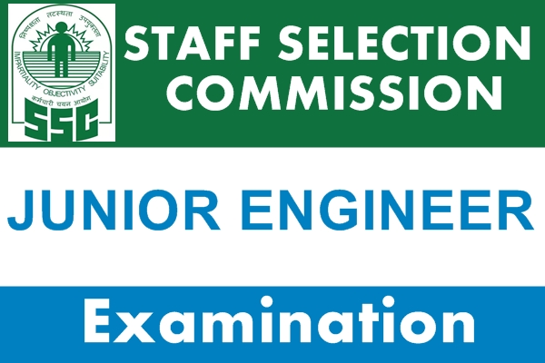 Junior Engineer Examination (Civil and Electrical)