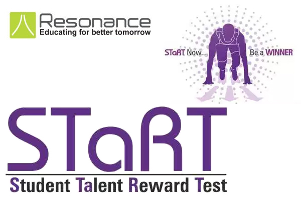 STaRT 2019 - Scholarship and Talent Reward Test 2019