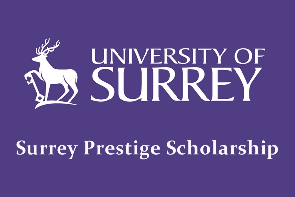 Surrey Prestige Scholarships for Indian Students in UK
