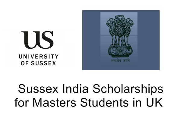 Sussex India Scholarships
