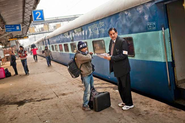 Railway Ticket Collector Careers | How to become a ticket