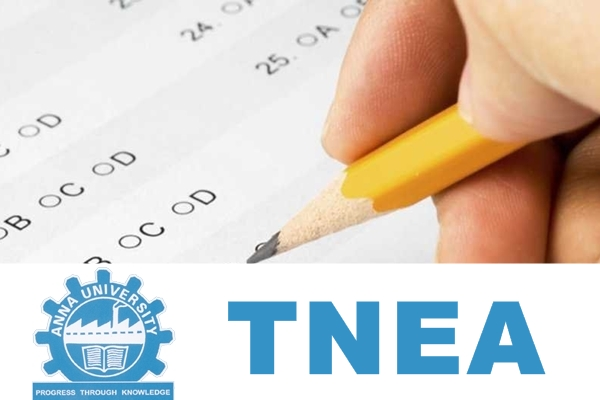 Tamil Nadu Engineering Admissions (TNEA)