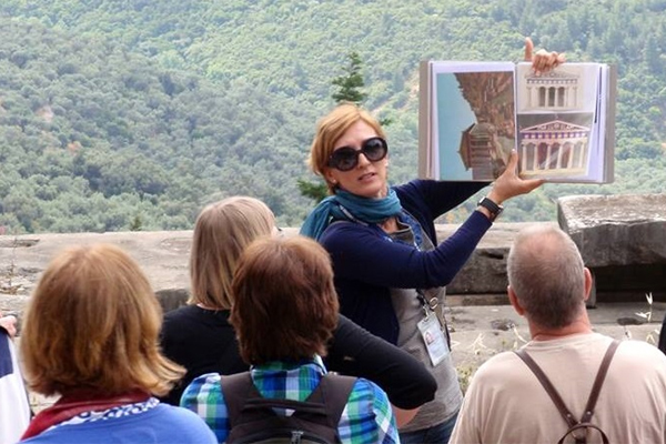 Tour Guiding Career Travel Guide Career Career Option In