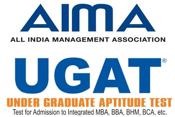 Under Graduate Aptitude Test (AIMA UGAT)
