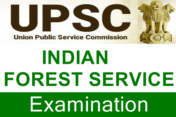 Indian Forest Service Examination