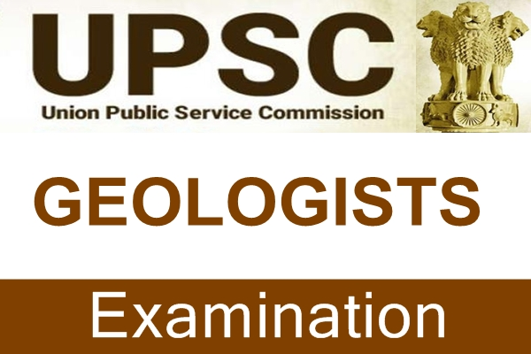 Geologists Examination