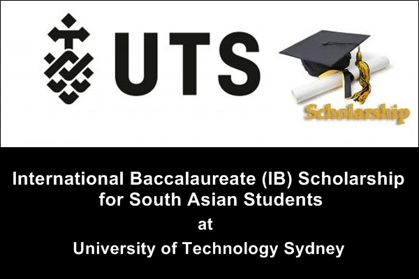 International Baccalaureate (IB) Scholarship for South Asian Students