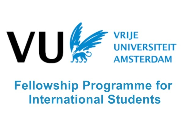 VU Amsterdam Fellowship Program for International Students