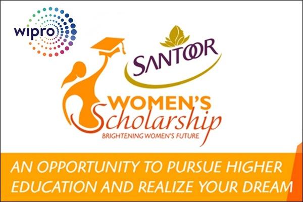 Scholarships For Women Scholarships Com >> Santoor Women S Scholarship Program For Girl Students 2019