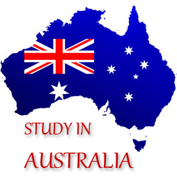 Explain why overseas study at australian